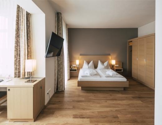 Übernachtung im Vital-Hotel-Styria